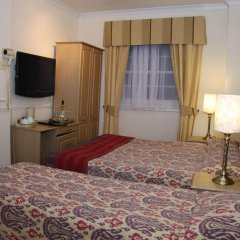 Kingsway Park Hotel at Park Avenue 3* Стандартный номер с различными типами кроватей фото 5