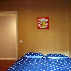Отель Casa dos Mercadores Апартаменты разные типы кроватей фото 5
