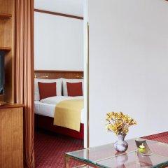 Living Hotel Nürnberg by Derag 4* Номер категории Эконом с различными типами кроватей фото 5