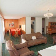 Отель Haus Pramalinis - Mosbacher Швейцария, Давос - отзывы, цены и фото номеров - забронировать отель Haus Pramalinis - Mosbacher онлайн комната для гостей фото 2