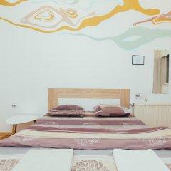 Art Hostel комната для гостей фото 4