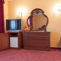 Отель Kaloyanova fortress Номер Делюкс фото 2