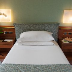 Michelangelo Hotel 4* Стандартный номер фото 18