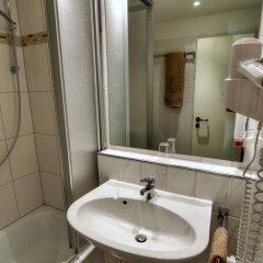 Hotel Astra 3* Стандартный номер с различными типами кроватей фото 5