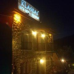 Sirince Klaseas Hotel & Restaurant Торбали бассейн фото 2