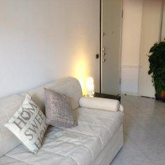 Отель Niguarda Bicocca Flat Италия, Милан - отзывы, цены и фото номеров - забронировать отель Niguarda Bicocca Flat онлайн комната для гостей фото 3