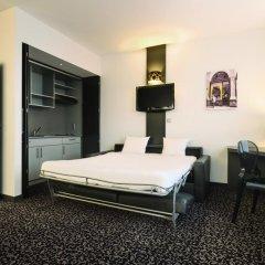 Отель Ramada Brussels Woluwe 3* Номер Бизнес фото 6