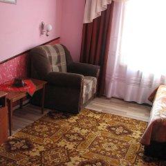 Гостиница U Tetyany комната для гостей фото 2