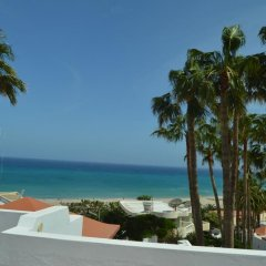 Отель Bahía Calma пляж