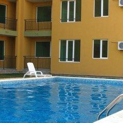 Апартаменты Хермес бассейн фото 2