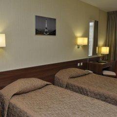 Дизайн Отель 3* Номер Комфорт с 2 отдельными кроватями фото 2