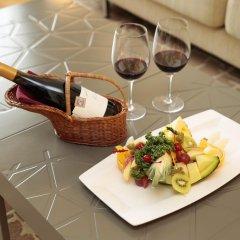 Best Western Premier Hotel Kukdo 4* Люкс повышенной комфортности с различными типами кроватей фото 8
