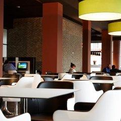 Smart Stay Hotel Berlin City интерьер отеля