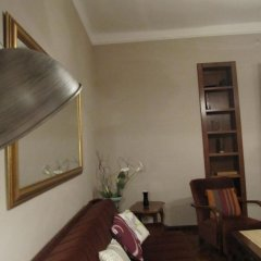 Апартаменты Apartment Greenview Белград спа