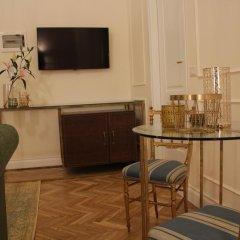 Отель Ingrami Suites 3* Стандартный номер с различными типами кроватей фото 22