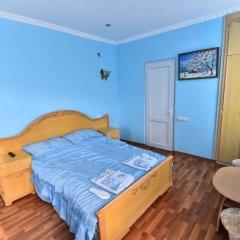 Мини-Отель Haghpat Стандартный номер двуспальная кровать фото 2