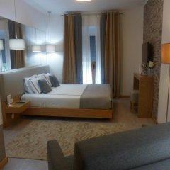 Отель Vistadouro 2 Португалия, Пезу-да-Регуа - отзывы, цены и фото номеров - забронировать отель Vistadouro 2 онлайн комната для гостей фото 5