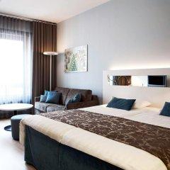 Отель Marski by Scandic 5* Улучшенный номер с различными типами кроватей фото 3