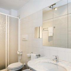 Отель Appartamenti Sole & Luna ванная