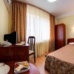 Гостиница Голосеевский 2* Стандартный номер с разными типами кроватей (общая ванная комната) фото 2