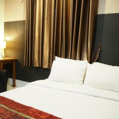 Отель Canal Resort 2* Стандартный номер с двуспальной кроватью фото 24