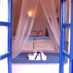 Отель Antithesis Caldera Cliff Santorini 3* Стандартный номер с различными типами кроватей фото 7
