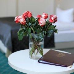 Hotel & Apartments Zarenhof Berlin Prenzlauer Berg 4* Номер Комфорт с разными типами кроватей фото 3