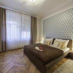 Апартаменты The Good King Wenceslas Apartment комната для гостей фото 4