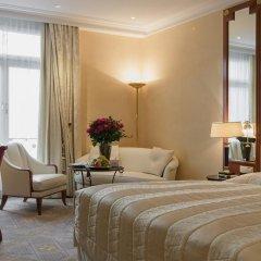 Savoy Hotel Baur en Ville 5* Классический полулюкс фото 8