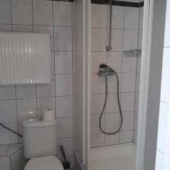 Отель Willa Carpe Diem Косцелиско ванная фото 2