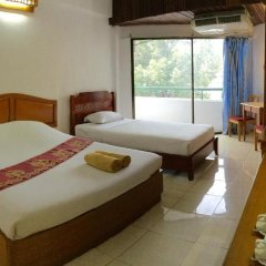 Отель Arcadia Mansion 2* Улучшенный номер с различными типами кроватей фото 5
