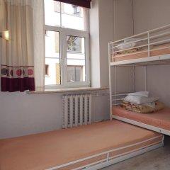 Отель Amber Rooms Номер категории Эконом с 2 отдельными кроватями фото 10