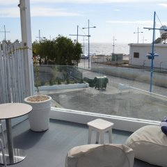 Blue Harbour Boutique Apartments in Ayia Napa, Cyprus from 92$, photos, reviews - zenhotels.com pool