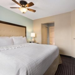Отель Homewood Suites By Hilton Columbus-Hilliard 3* Люкс фото 5