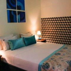 Отель Riad De La Semaine 3* Стандартный номер с двуспальной кроватью фото 3