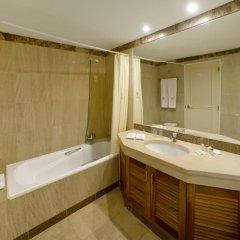 Отель Vila Petra Aparthotel 4* Студия
