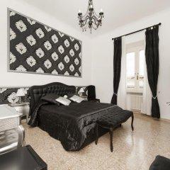 Отель Santa Maria Maggiore House 3* Стандартный номер с различными типами кроватей фото 7