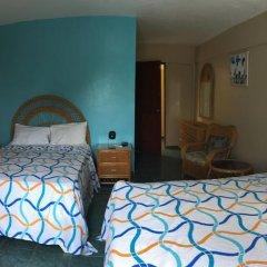 Hotel Hamilton 3* Стандартный номер с 2 отдельными кроватями фото 4