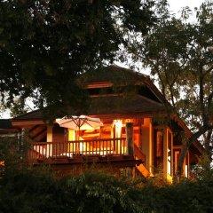 Отель Inle Lake View Resort & Spa 4* Полулюкс с различными типами кроватей фото 7