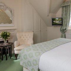 Отель Tasburgh House 4* Номер Делюкс с различными типами кроватей фото 2