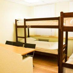 Prime Hostel Кровать в общем номере с двухъярусной кроватью фото 8
