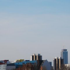 Top Vch Hotel Allegra Berlin Берлин пляж