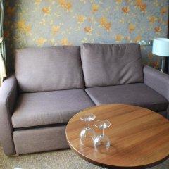 The Salisbury Hotel 4* Люкс с различными типами кроватей фото 7