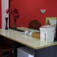Surin Sweet Hotel 3* Улучшенный номер с двуспальной кроватью фото 8