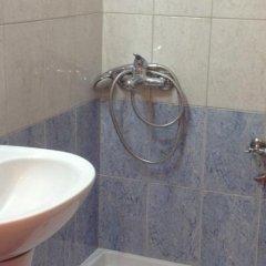 Отель Olympic Bibis Hotel Греция, Метаморфоси - отзывы, цены и фото номеров - забронировать отель Olympic Bibis Hotel онлайн ванная
