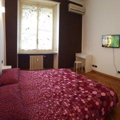Отель B&B Born in Turin La Mole Стандартный номер с различными типами кроватей фото 2