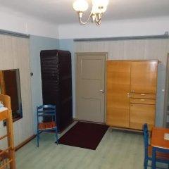 Отель B&B Rex Стандартный номер с разными типами кроватей фото 14