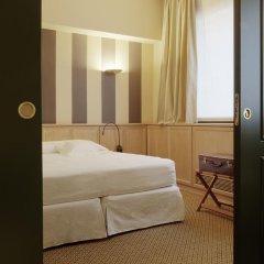 Отель Camperio House Suites Милан сейф в номере