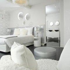 Отель Aux 5 Sens спа