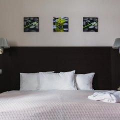 Гостиница Золотой Затон 4* Номер Комфорт с различными типами кроватей фото 7